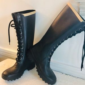 Unisex Trenton Rain Snow Boots